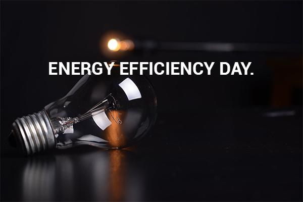 Energy Efficiency Day 2017