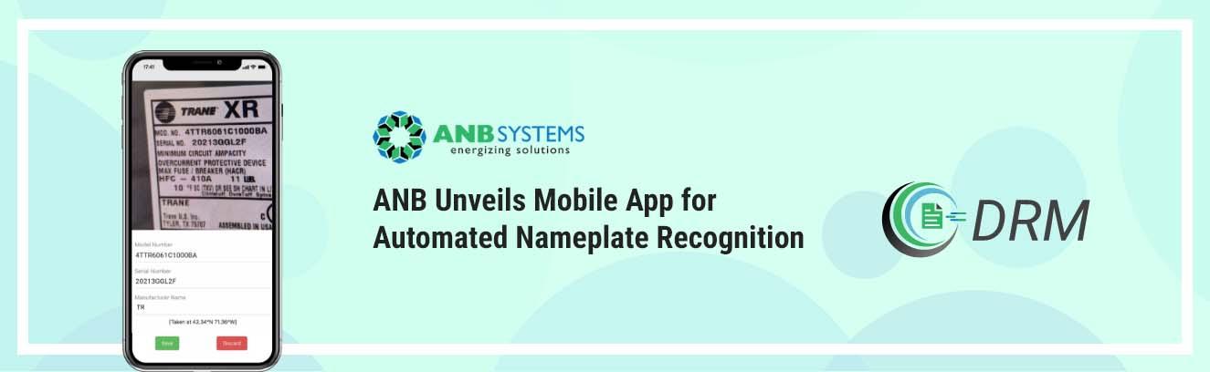 On-Demand Webinar: DRM based Mobile App for Nameplate Recognition