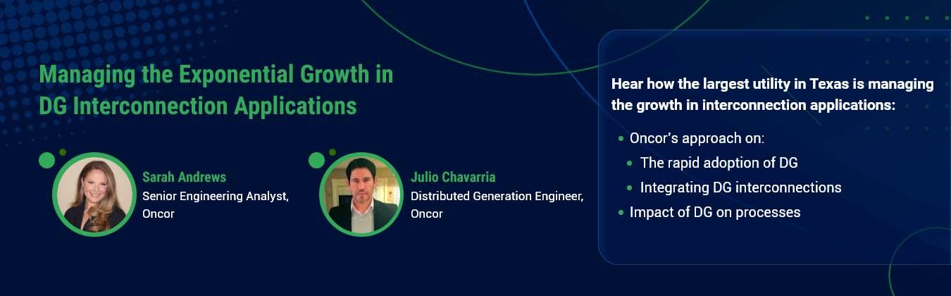 On-Demand Webinar: Distributed Genration Program Management - Oncor