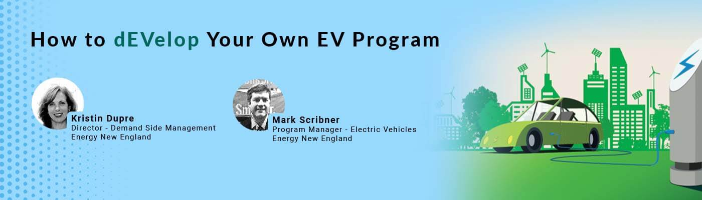 On-Demand Webinar: Electric Vehicle Program